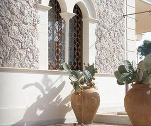 architecture, cacti, and inspiration image