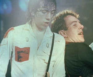 music, rock, and the clash image