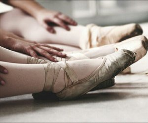 alternative, ballet, and indie image