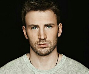 chris evans, sexy, and actor image