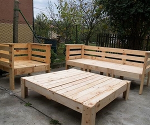 pallet ideas image