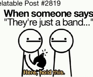 band, 5sos, and bmth image