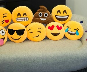 smile and emoji image