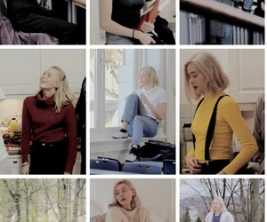 outfit, skam, and noora image