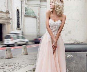 dress, style, and elegant image
