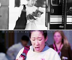 cristina yang, yang, and lol image