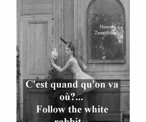 alice, wondeland, and francais image
