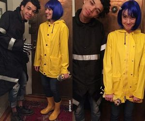 coraline, cosplay, and movie image