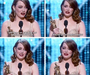 Academy Awards, beautiful, and learn image