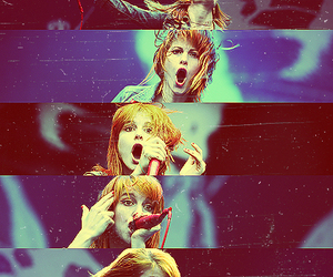 hayley williams, perfection, and heart image
