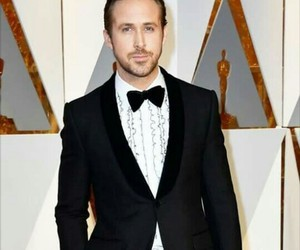 ryan gosling, oscar, and actor image