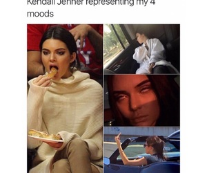 lol and kendall jenner image