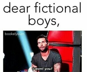 books and fictional boys image