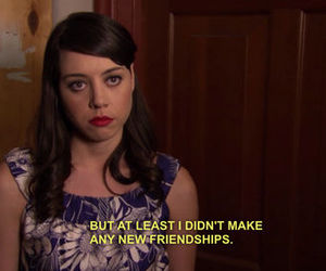 april, funny, and parks and recreation image