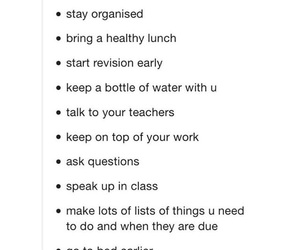 positive, school, and tumblr image