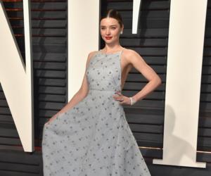 Academy Awards, dress, and fashion image
