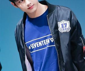 Seventeen and jun image