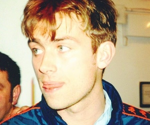 blur and damon albarn image