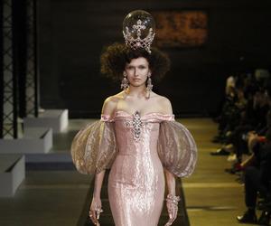 fashion and guo pei image