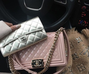 bags and chanel image