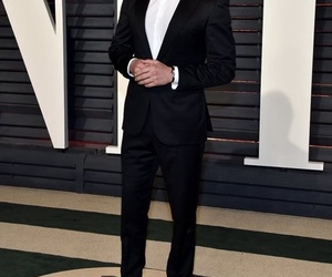 oscars, after pary, and sam heughan image
