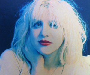 90s, Courtney Love, and hole image