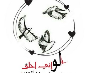 we heart it, حريه, and حُبْ image