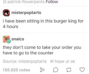easel, fast food, and funny image