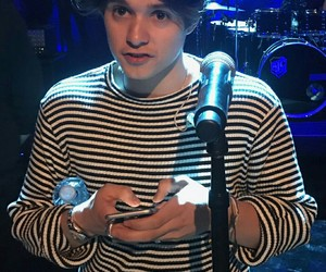 baby, brad, and the vamps image