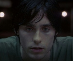 jared leto, requiem for a dream, and drugs image