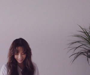 taeyeon, snsd, and fine image