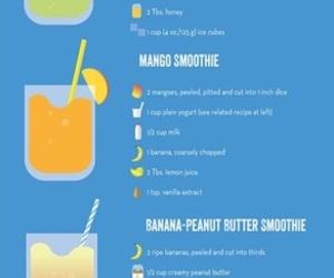 diy, drinks, and food image