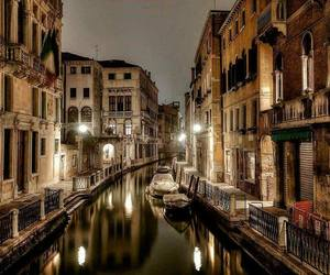 italy, places, and travel image