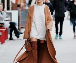 style, fashion, and hailey baldwin image