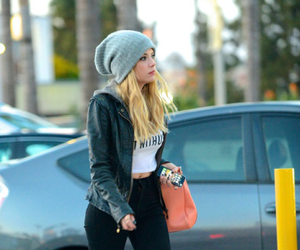 ashley benson, pretty little liars, and style image