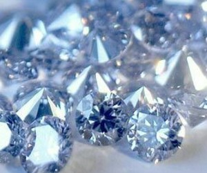 diamond and sparkle in so cal contest image