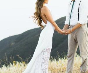 casual wedding dresses image