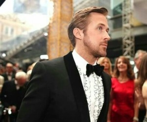 ryan gosling, actor, and oscar image