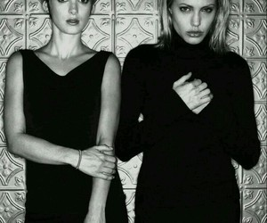 winona ryder, Angelina Jolie, and girl interrupted image