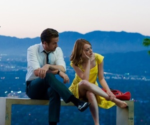 actors, emma stone, and movie image