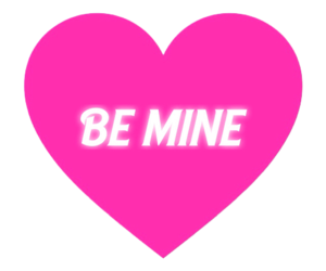 overlay, barbie, and heart image