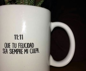 felicidad, phrases, and frases image