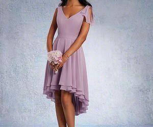 hot sale, women fashion, and chiffon dress image