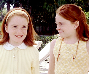 disney and the parent trap image