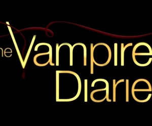 vampire and the vampire diaries image
