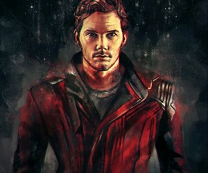 starlord and Marvel image