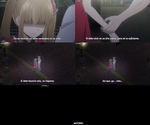 amor, anime, and frases image