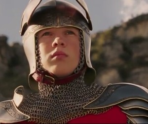 narnia, peter, and pevensie image