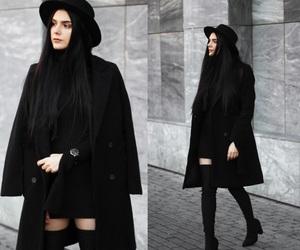 fashion, street fashion, and fashion street image