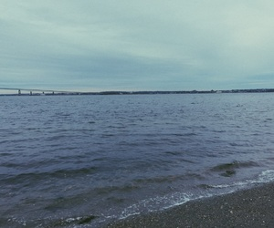 aesthetic, beach, and shore image